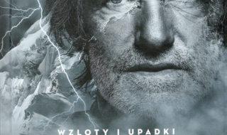 """""""Wzloty i upadki mojego życia"""", Hans Kammerlander, 2021"""