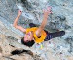 "Meini-Li na ""China Climb"" 8c (fot. Chuang ""Karma"" Liu)"