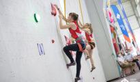 Mistrzostwa Europy Juniorów Perm 2021 (fot. Climbing federation of Russia)