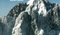 Vyber Tatranskych Stien - Wysokie Tatry - zima, tom 3, Marián Bobovčák, Marián Jacina, 2021