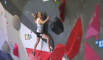 Janja Garnbret zwyciężyła w Innsbrucku we wspaniałym stylu