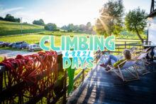 Climbing Days 2021