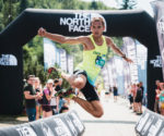 Peter Frano, zwycięzca Tatra SkyMarathon 2021