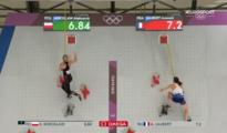 Aleksandra Mirosław pobiła rekord świata czasem 6.84