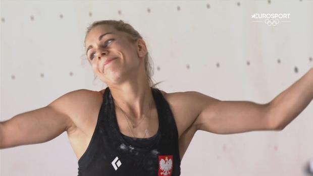 Ola Mirosław wywalczyła 4. miejsce, to ogromny sukces Polki