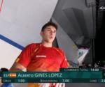 Alberto Gines Lopez