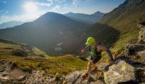 Bieg Granią Tatr