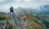 Bieg Granią tatr 2021