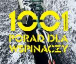 """""""1001 porad dla wspinaczy"""", Andy Kirkpatrick, 2021"""