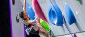 Koreanka Chaehyun Seo w kwalifikacjach, MŚ Moskwa 2021