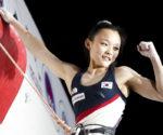 Jedyny top w kobiecym finale - Chaehyun Seo