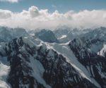 Góry rejonu Shimshal (fot. Andrzej Makaran)