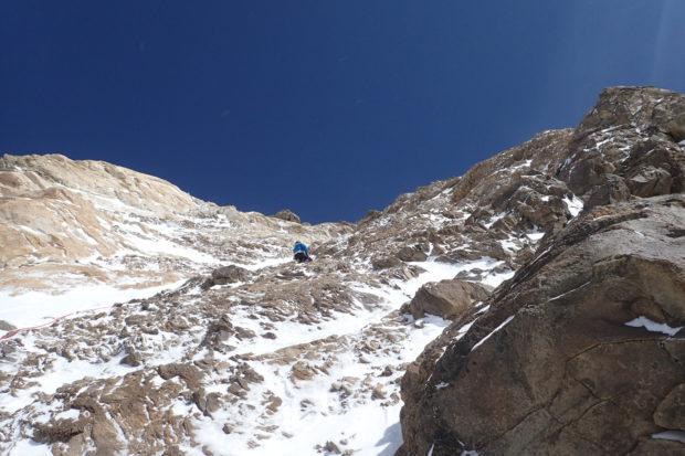 W drodze na szczyt, 27 sierpnia